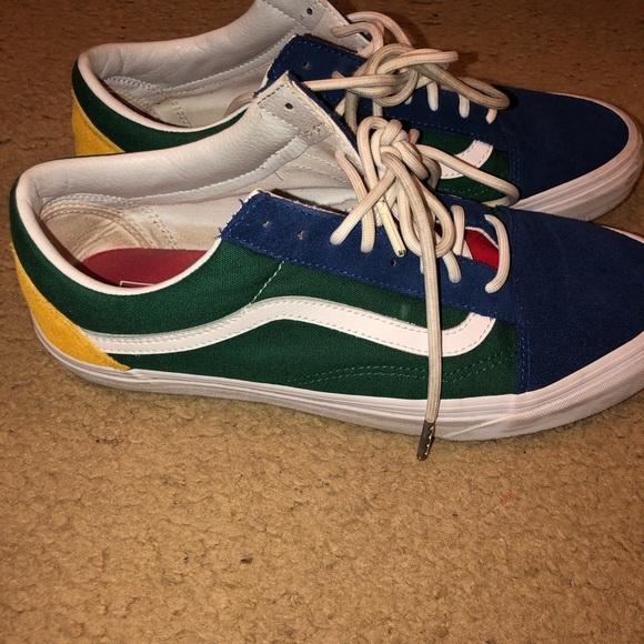 Vans Shoes   Vans Old Skool Sneaker In